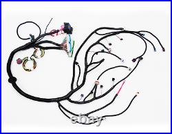 03-07 LS Vortec Standalone Wiring Harness Drive By Cable 4L80E 4.8 5.3 6.0 DBC