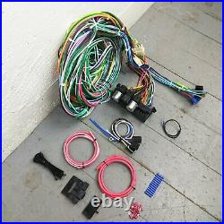 1951 1965 Cadillac Wire Harness Upgrade Kit fits painless update complete new