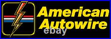 1967 1968 1969 CAMARO HEI ENGINE and FRONT LIGHT WIRING HARNESS KIT