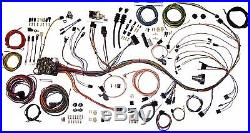 1969-72 Chevy Truck C10 American Autowire Classic Update Wiring Harness #510089