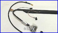 1970 1971 1972 Chevy Pickup Truck Engine Wiring Harness HEI 307 350 Manual MT