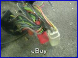 1970 FORD MUSTANG MACH 1 with TACHOMETER RESTORED UNDER DASH WIRING HARNESS ORIG
