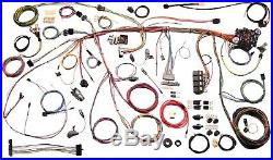 1970 Ford Mustang American Autowire Wiring Harness
