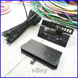 1982 1992 Camaro or Firebird Wire Harness Upgrade Kit fits painless fuse new