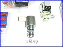 1994-2003 OEM Solenoid Kit & Pressure Switch Manifold with Harness-4L80E 4L85E