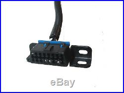 2008-2015 LS3 (6.2L) PSI STANDALONE WIRING HARNESS WithT56 58X DRIVE BY WIRE DBW