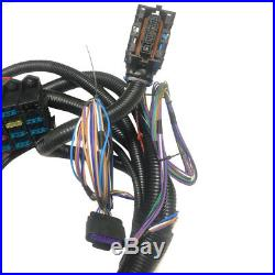 2008-2015 LS3 (6.2L) Standalone Wiring Harness with4L60E 58X Drive By Wire DBW