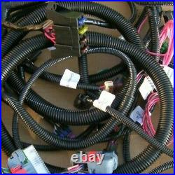 96 97 Chevy LT1 OBD II Stand Alone Engine Wiring Harness For Manual Trans NEW