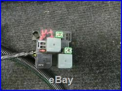 99-06 Chevy Silverado Tahoe Electric Cooling Fans With Wiring Harness Oem