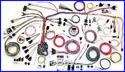 American AutoWire 1967 1968 Camaro Wire Harness Kit # 500661 IN STOCK