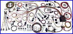 American Auto Wire 1959 1960 Impala Complete Wiring Harness Kit # 510217