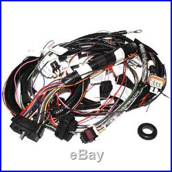 FAST 301972 XIM Fuel Injection Wiring Harness For LS1 Stand Alone 1/pkg