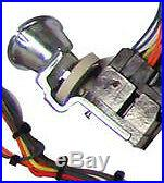 Ford Mustang 1969 69 Wiring Harness Loom & Switch Kit Mach 1 Grande Boss 302 GT