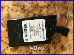 Garmin GNS 430 non waas 28v with tray, rear wire harness and manual