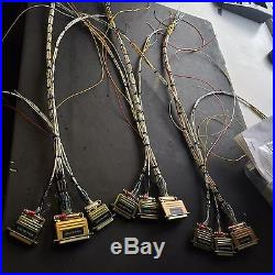 Gns430w, gns530w, prefabricated wiring harness only