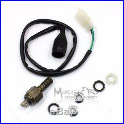 Head/Tail Light Wiring Harness Horn for KTM 500 450 350 300 EXC Enduro Dirtbike