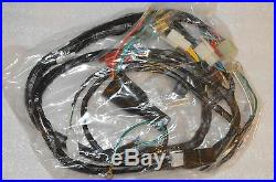Honda New 1980 1981 1982 CB750K Only Wire Harness 750 32100-425-770