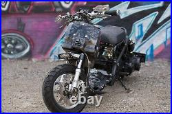 Honda Ruckus To Gy6 Conversion Wiring Harness By The Ruck Shop (plug And Play)