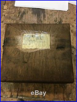 Jeep Willys M38A1 NOS Main Body Wiring Harness G-758