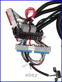 LS1/LS6 Swap Conversion Wiring Harness Drive-By-Cable Manual 4.8/5.3/6.0 Truck