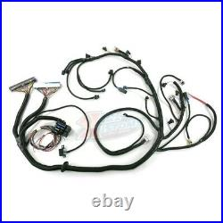 LS Swap Standalone Wiring Harness 97-06 LS1 Drive-By-Cable with 4L60E 4L80E Trans
