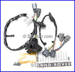 Land Rover LR4 Trailer Wiring Wire Harness Electric Tow Hitch Genuine OEM 1013