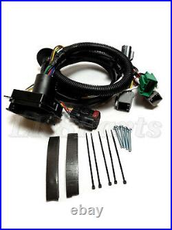 Land Rover Range Sport 06-09 Tow Hitch Wiring Harness Electric Ywj500170 New