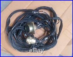 M35 Wiring Harness SET Front and Rear 2590-00-076-6000 & 2590-00-076-6001