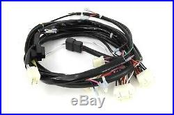 Main Wiring Harness Kit for Harley Davidson by V-Twin