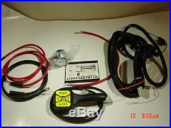 Meyer plow pistol grip control wiring harness classic touchpad controller Meyers