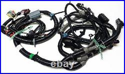 New Genuine OEM Wiring Harness Chassis 22974420 Fits Cadillac Chevrolet GMC