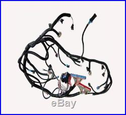 New LS1 / LS6 5.7L Engine Standalone Wiring Harness With4L60E Transmission