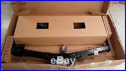 New Oem Toyota Gas & Hybrid Highlander Tow Hitch Reciver(without Wire Harness)