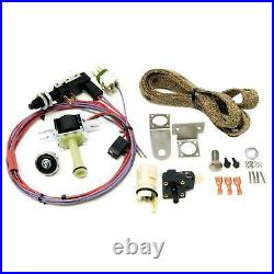 Painless Wiring 60109 Chevy 700R4 Transmission Torque Converter Lock-Up Kit