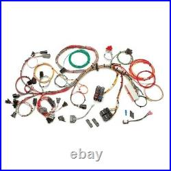 Painless Wiring 60510 Ford 1986-95 5.0L EFI Wire Harness