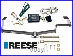 Reese Trailer Tow Hitch For 06-11 Honda Civic with Wiring Harness Kit