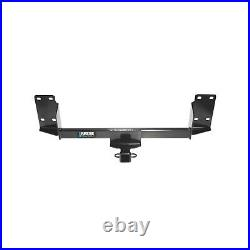 Reese Trailer Tow Hitch For 07-18 BMW X5 with Wiring Harness Kit