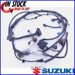 Suzuki Ignition Wire Harness Assembly Complete Lt450r Ltr450 Quad Racer 450