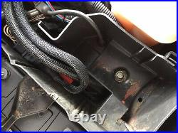 Td5 Ecu Wiring Loom Harness Extension Land Rover Defender Discovery