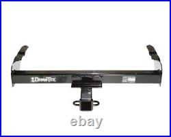 Trailer Tow Hitch For 67-84 GMC 73-84 Chevy C/K Pickup with Wiring Harness Kit