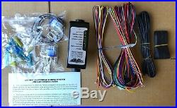 ULTIMA Complete Electronic Wiring Harness System Harley and Custom Motorcycles