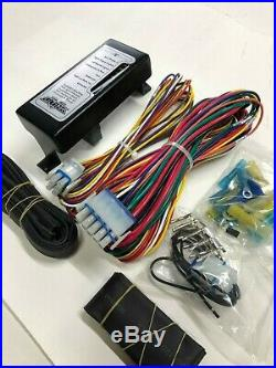 Ultima Plus Wiring Harness on ultima motor wiring diagram, ultima electronic wiring system, ultima harness 18 530,