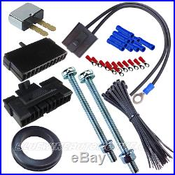 Universal 12-circuit Full Car Wire Harness Hot Rod Gm Holden Chev Ford Willys