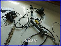 Volvo 240 Cruise Control & Harness For Euro Cars WithOUT Wiring & 1986-89 USA 240