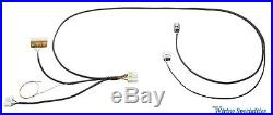 Wiring Specialties Engine Tranny Combo Harness for 2JZGTE into FD3S 93-96 RX7