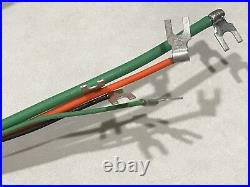 Yamaha 1969 1970 AT1 Enduro Wiring Harness Wire Loom NOS Repro OEM 261-82590-12