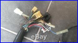 Yamaha Rd250lc Rd350lc 4l0 Wiring Loom From Low Mile Bike